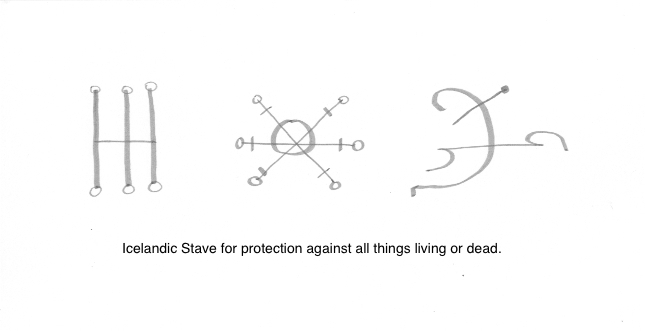 Ask Us What Symbol Can I Use To Protect My Home Guest