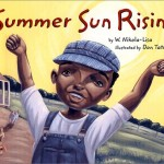 Picture Books for Pagan Families: Summer Solstice