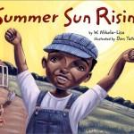 summer sun risin