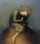 Allegory of Hope, by George Frederic Watts (1886)