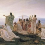 How Pagans can Save the World: the Pagan Restoration