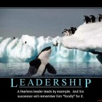 Leadership is Relationship