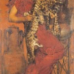 Sir Lawrence Alma-Tadema Autumn-1877