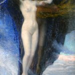 Eduard Veith - Ein Wiederfinder 'a rediscover' (mid 19th or early 20th century)