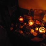 Samhain and My Beloved Dead