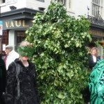 An English Beltane Festival