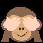 monkey-mizaru