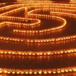 A Group Imbolc Ritual And Candlelit Meditation