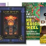 Pagan, Shinto & Spiritual Book Reviews February 2017