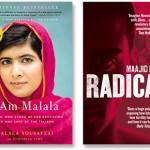 Book Review Special: Malala Yousafzai and Maajid Nawaz
