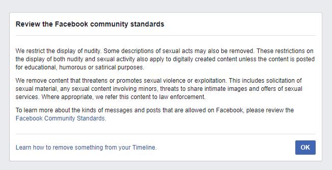 FBstandards