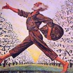 In Praise of Johnny Appleseed
