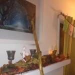 My Samhain Ritual 2012