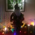 A Yule Ritual