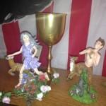 Imbolc Ritual 2013