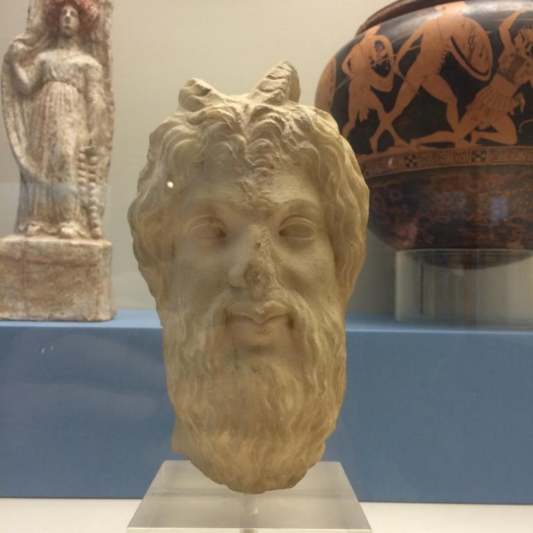 Greek god pan relationships dating