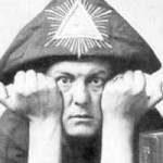 The Non-Adept's Guide to Aleister Crowley