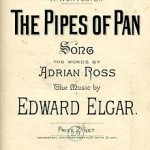 Pipes_of_Pan_song_by_Elgar_1900_cover