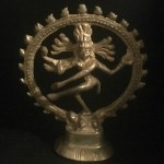 Shiva: Horned God of My Heart