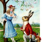 Easter Myths