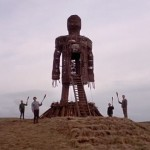 Gateways to Paganism: The Wicker Man