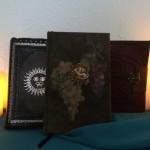 Witches Toolbox: The Book of Shadows