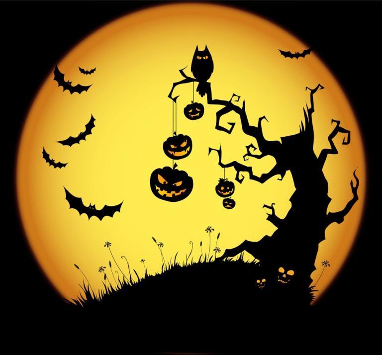 The Origins of Halloween Things