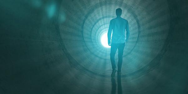 The Journey Into Spirit