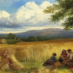 """Harvest Rest"" by George Cole, from WikiMedia Commons."