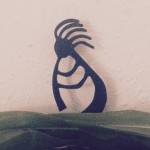 Kokopelli: Fertility God of the American Southwest