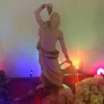 Dionysus at Yuletide