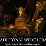 When Did Witchcraft Become a Contest?