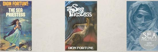 fortune sea priestess
