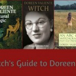 The Witch's Guide to Doreen Valiente