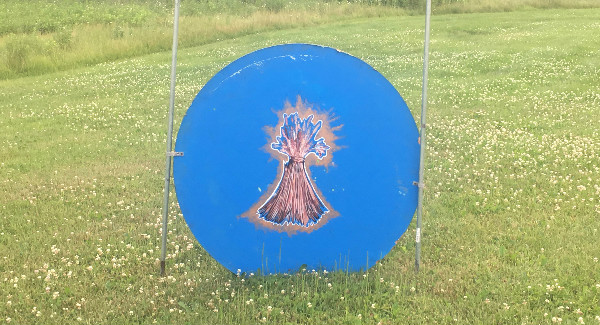 Lammas:  A Square Peg In a Round Hole