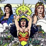 Wonder Woman: Resurgence of Feminine Power or Patriarchal Lap Kitten?