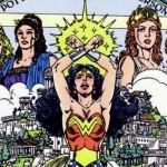 Wonder Woman: Resurgence of Feminine Power or Patriarchal Lap Kitten?