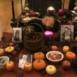 Samhain Adventures