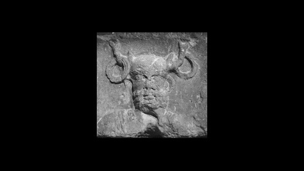 Image of Cernunnos, Museum of the Middle Ages, Paris By ChrisO.  From WikiMedia.