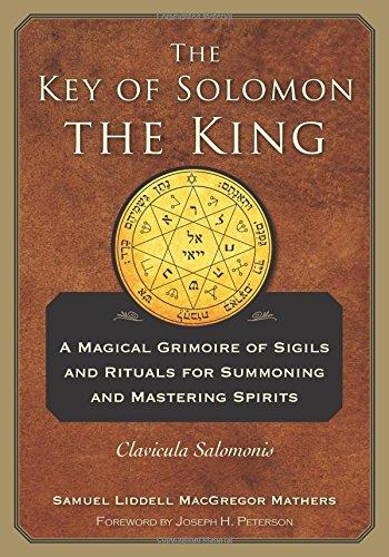 document Testament of Solomon