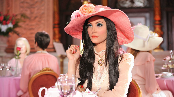 """Elaine """"The Love Witch."""""""