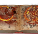 The Book of Shadows in Print: A History