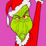 The expression of my soul confronted with the Christmas season...