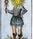 Hail the Unconquered Sun!