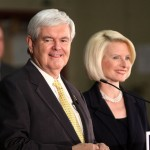 Gingrich Equates Gay Marriage to Paganism Like It's A Bad Thing…