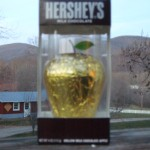 Apparently Hershey doesn't google ideas before implementing them.