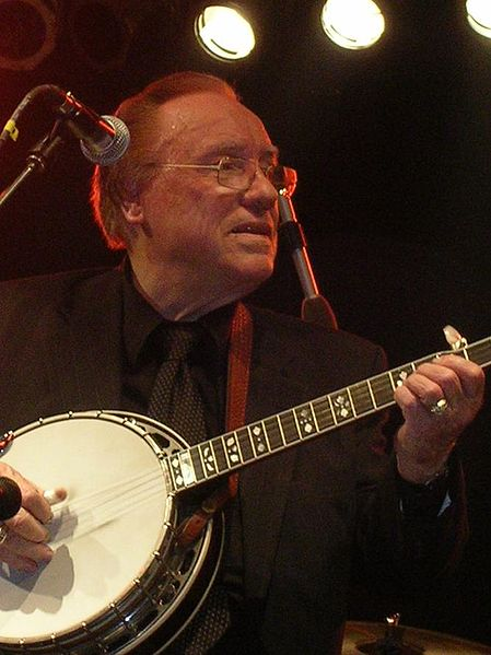 Remembering Earl Scruggs Star Foster