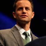 Kirk Cameron is a Tool