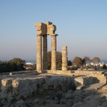 798px-Acropolis_of_Rhodes_Temple_1