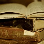 Essential Pagan Books: My List (What's Yours?)
